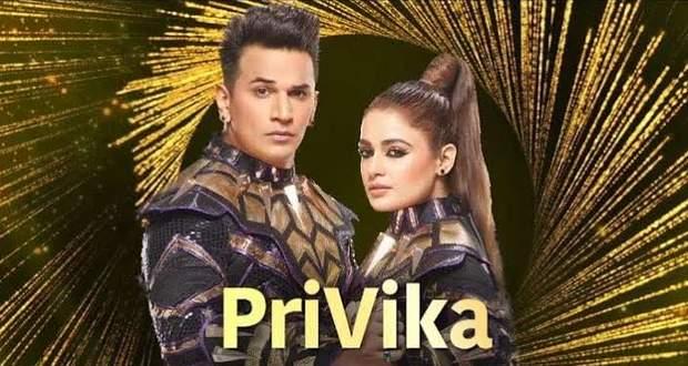 Nach Baliye 9 Latest News: Prince Narula & Yuvika Chaudhary are the winners