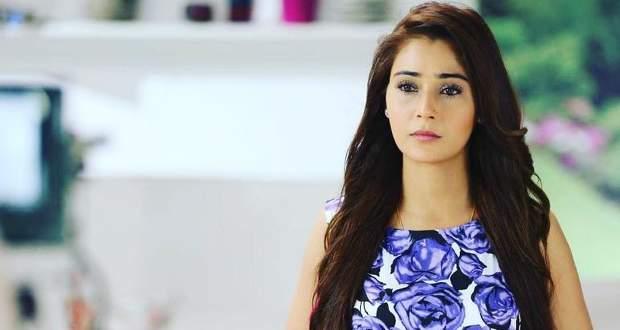 Namah Serial Latest Cast News: Sara Khan to make an exit from Namah
