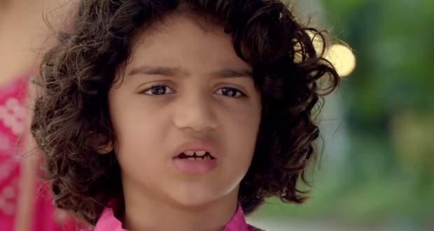Nazar Serial Gossip Update: Adi to help Piya in fighting Pratimayan