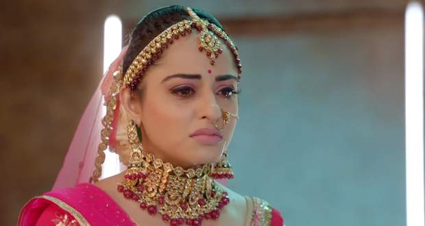 Nazar Written Update 22nd October 2019: Piya finds a clue