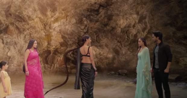 Nazar Written Update 2nd October 2019: Ansh-Piya to trap Pratima
