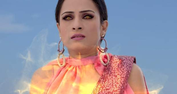 Nazar Written Update 9th October 2019: Piya to end Pratimayan