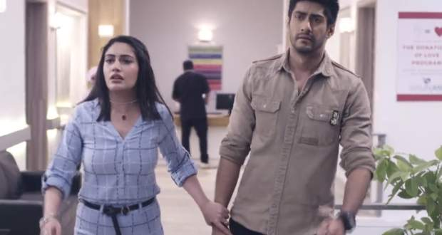 Sanjivani 2 Spoiler Alert: Sid-Ishani to go against Vardhan for Jessica