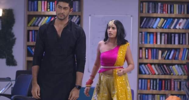 Sanjivani 2 Written Update 15th October 2019: Sid tells Ishani to stay away