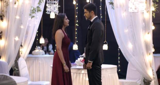 Sanjivani 2 Written Update 28th October 2019: Sid-Ishani's romantic date