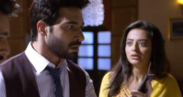Sufiyana Pyaar Mera Latest Spoiler: Kainat to kidnap Krish & blackmail Madhav