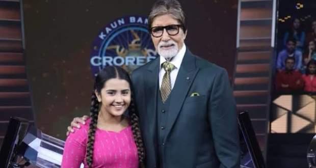 Tara From Satara Latest Spoiler: Tara to end up at Kaun Banega Crorepati set