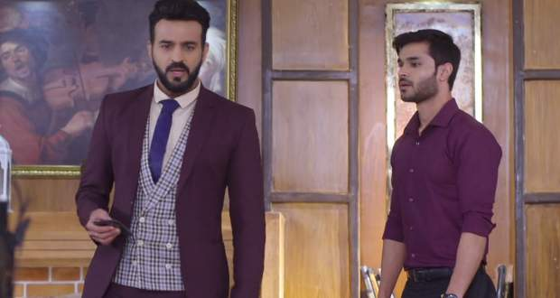 Yeh Hai Mohabbatein Gossips: Arjit to help Natasha in her plan