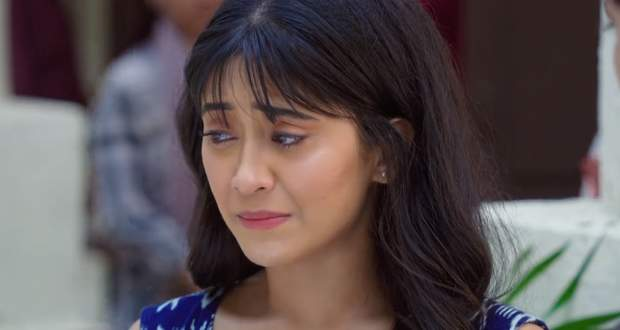 Yeh Rishta Kya Kehlata Hai Spoiler: Naira to give another chance to her career