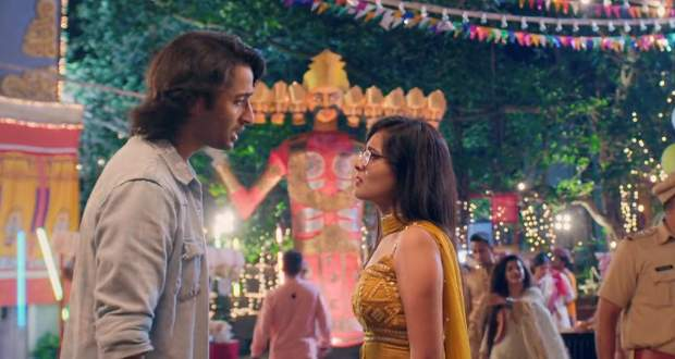 Yeh Rishtey Hai Pyaar Ke Written Update 16th October 2019:Abir talks to Mishti