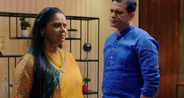 Yeh Rishtey Hai Pyaar Ke Written Update 22nd October 2019: Mehul's demand