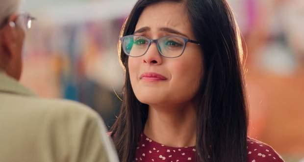 Yeh Rishtey Hai Pyaar Ke Written Update 25th October 2019:Mishti's clever plan