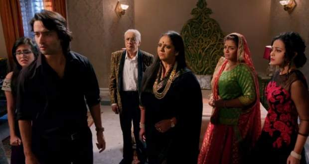 Yeh Rishtey Hain Pyaar Ke Spoilers: Abir to break ties with Meenakshi