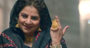 Bahu Begum Latest Spoiler: Raziya to fulfil Shyra's condition