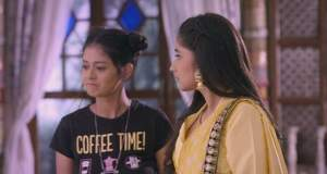 Guddan Tumse Na Ho Paega Spoiler: Guddan to give motherhood test