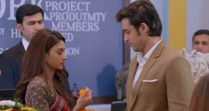 Kasauti Zindagi Ki 2 Written Update 8th November 2019: Prerna meets new boss
