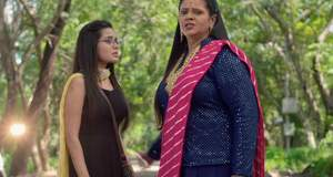 Yeh Rishtey Hai Pyaar Ke Written Update 11th November 2019: Meenakshi's plan