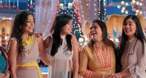 Yeh Rishtey Hai Pyaar Ke Written Update 28th November 2019:Mishti arrives home