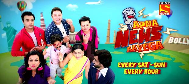 Apna News Ayega Season 2 latest news: Ojaswi Aroraa back to the show!