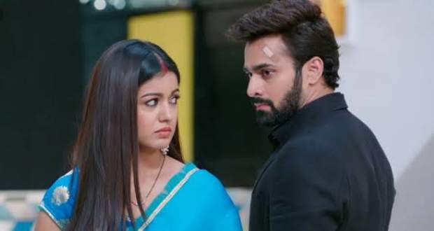 Bepanah Pyaar Gossip Alert: Pragati to fight with Raghbir for room
