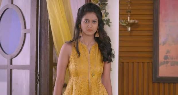 Guddan Tumse Na Ho Paega Spoiler: Alisha to take Vikrant's blame