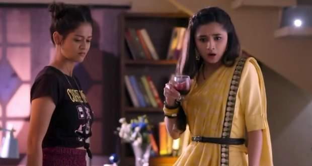 Guddan Tumse Na Ho Paega Spoiler: Guddan to get a hint from Alisha