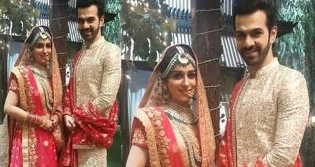 Kahaan Hum Kahaan Tum Gossips: Sonakshi-Rohit to get happily married