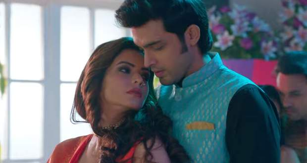 Kasauti Zindagi Ki 2 Written Update 20th November 2019:Komolika-Anurag's dance