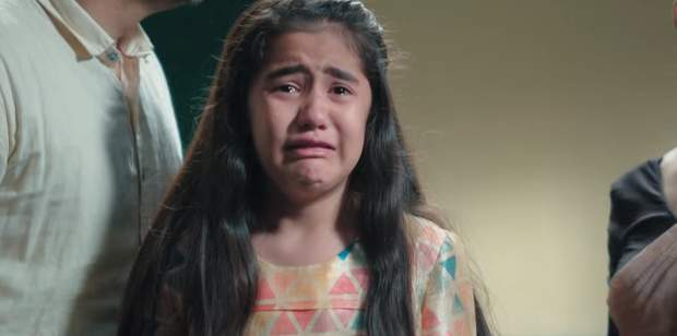 Kulfi Kumar Bajewala Written Update 27th November 2019: Kulfi gets in trouble