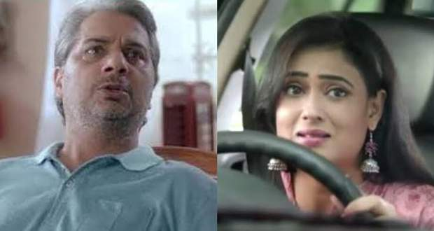 Mere Dad Ki Dulhan Latest Spoiler: Amber-Guneet's first on call conversation