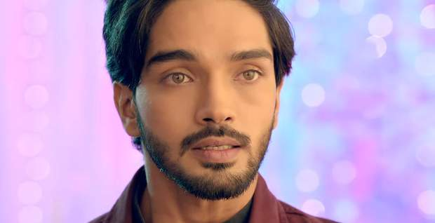 Nazar Serial Gossip Update: Ansh to turn into Singha demon in moonlight