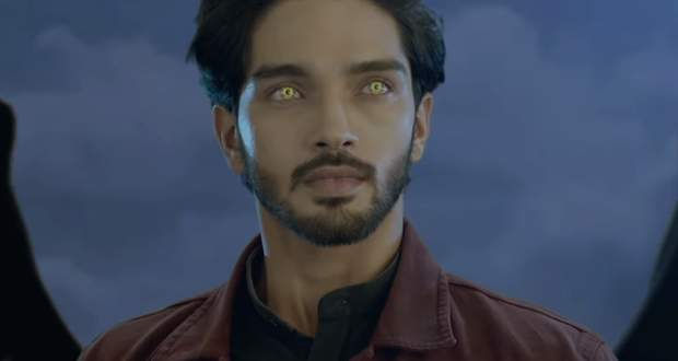 Nazar Written Update 20th November 2019: Ansh to find about Singha