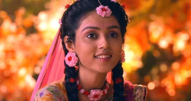 Radha Krishna Written Update 16th November 2019: Radha learns a truth