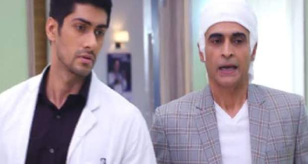 Sanjivani 2 Gossip Alert: Shashank to throw Sid out of Sanjivani
