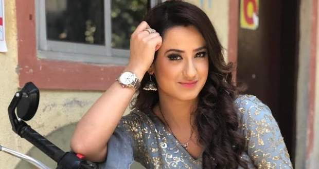 Star Bharat Cast News: Aalisha Panwar joins the star cast of a fantasy drama