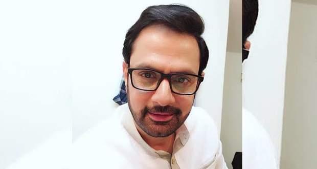 Star Plus Cast News: Rudra Kaushish & Sachin Parikh join upcoming show