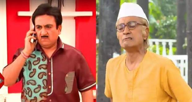Taarak Mehta Ka Ooltah Chashmah Spoiler: Jethalal-Bapu Ji chased by dog