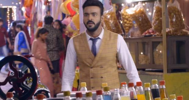 Yeh Hai Mohabbatein Spoiler Alert: Niti to see Arjit at Bhalla house