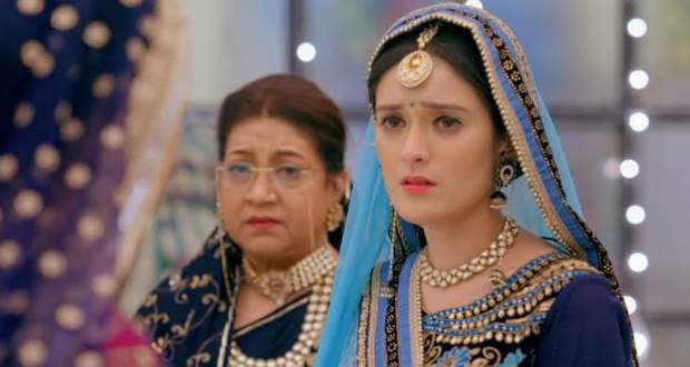 Yeh Rishta Kya Kehlata Hai Gossip: Vedika to reveal her relation with Akshat