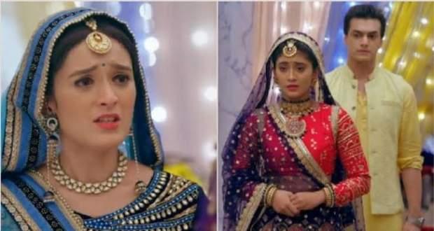 Yeh Rishta Kya Kehlata Hai Gossip: Vedika's re-entry to put Naira in dilemma