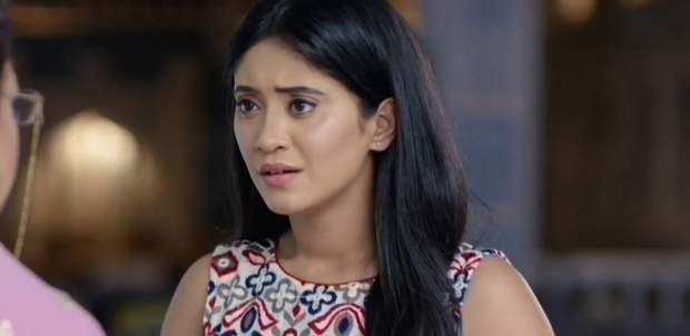 Yeh Rishta Kya Kehlata Hai Latest Spoiler: Naira to leave Udaipur for Kairav