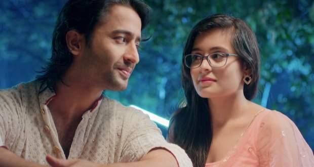 Yeh Rishtey Hai Pyaar Ke Written Update 1st November 2019:Mishti promises Abir