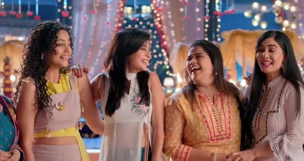 Yeh Rishtey Hai Pyaar Ke Written Update 28th November 2019:Mishti arrives home