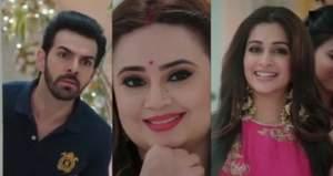 Kahaan Hum Kahaan Tum Gossips: Veena to oppose Sonakshi's TV romance