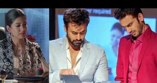 Bepanah Pyaar Gossip Alert: Raghbir-Harshit to patch up for Kunti