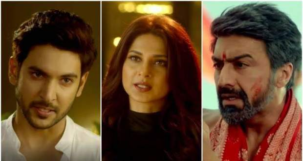 Beyhadh 2 Latest Spoiler: Maya to get invited at MJ's party