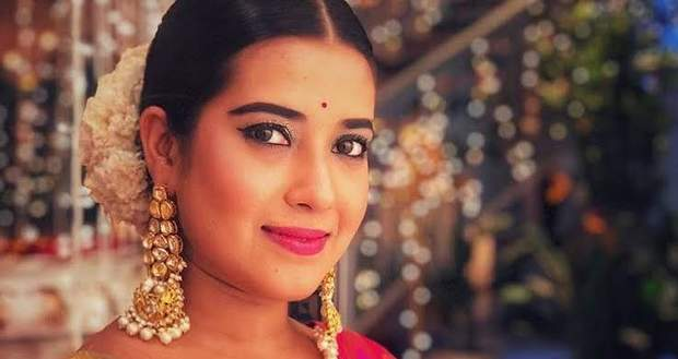 Divya Drishti Cast News: Prakriti Nautiyal to make an exit