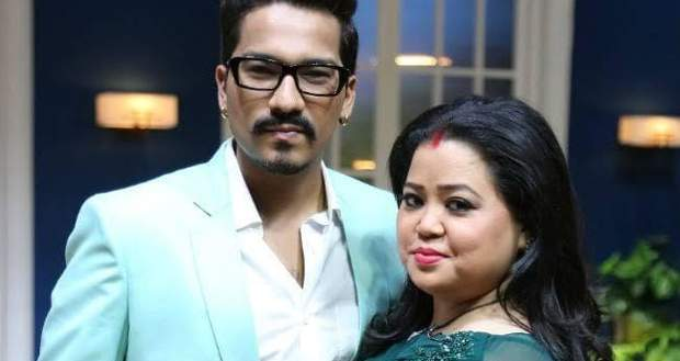 India's Best Dancer Latest News: Bharti Singh & Haarsh Limbachiya to host