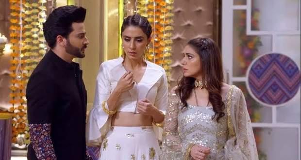 Kundali Bhagya Spoiler Update: Preeta's request to Mahira