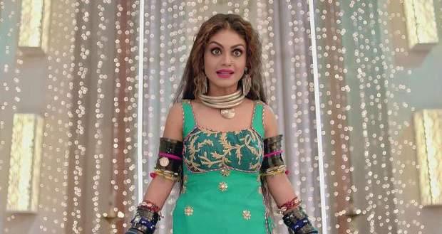 Nazar Serial Gossip Update: Dilruba to trick Mohana in saving Pari